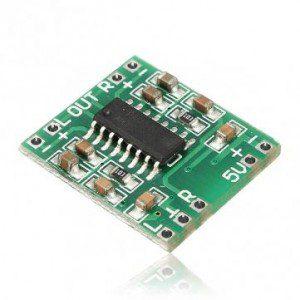 PAM8403 Amplifier Board Class D