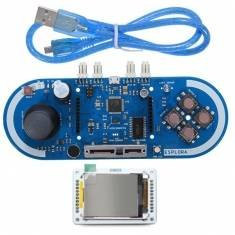 Esplora Arduino Game Programming Module