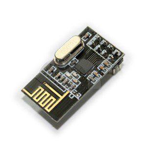 NRF24L01+ Arduino Wireless RF Transceiver Module