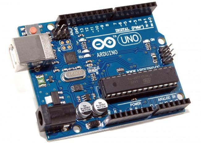 Arduino Uno R3 Compatible Board With Dip Atmega328p