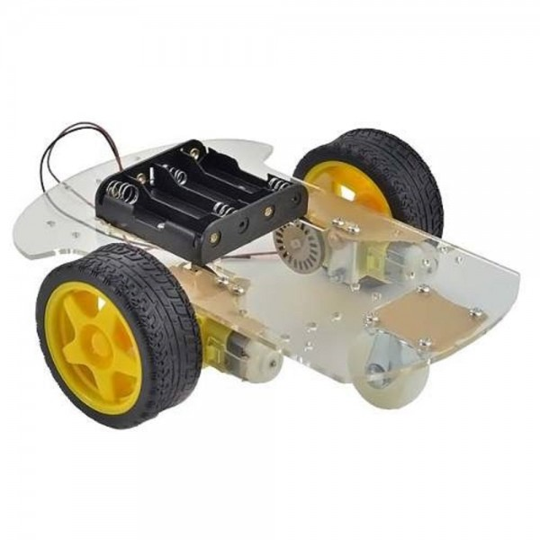 arduino smart robot